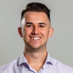 Alex  O'Connell
