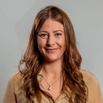 Caitlin  Charnetski