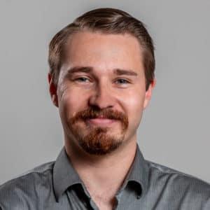 Matthew Pedersen