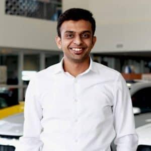 Anand Sakkai