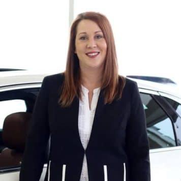 Denise Herauf