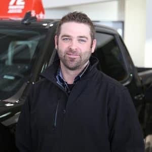 Chad Korchinski