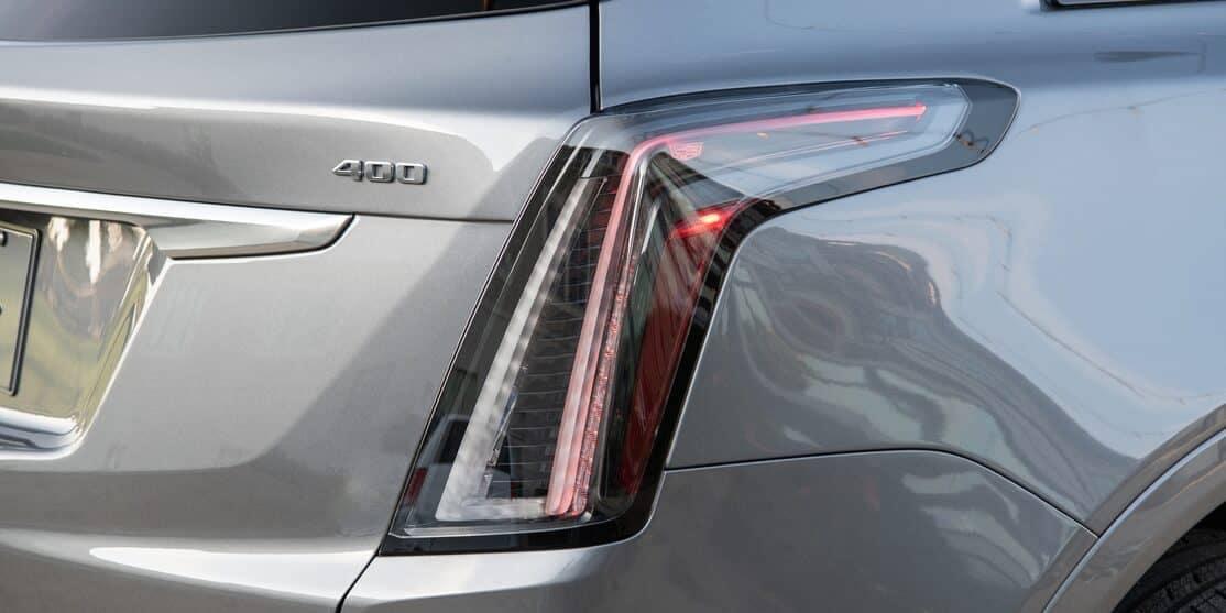 2020 Cadillac XT5 Taillight CA