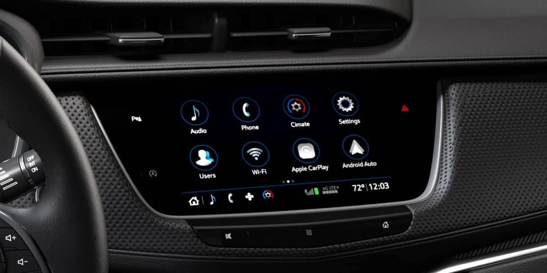 2020 Cadillac XT5 Technology CA