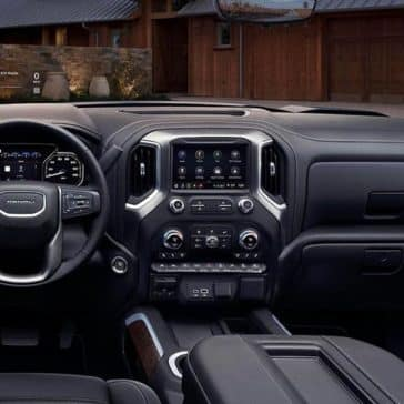2020 GMC Sierra 1500 Dash CA