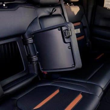 2020 GMC Sierra 1500 Interior Storage CA