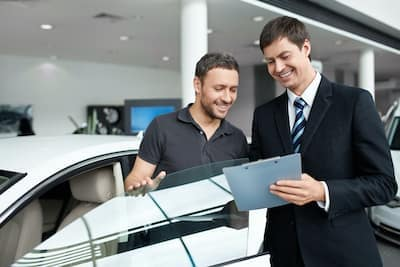 capital will help you get a new car