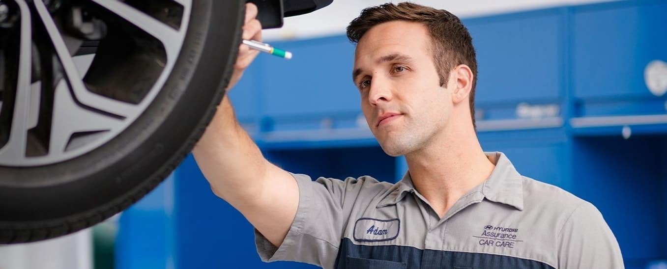 Get Hyundai Complementary Maintenance on Long Island NY