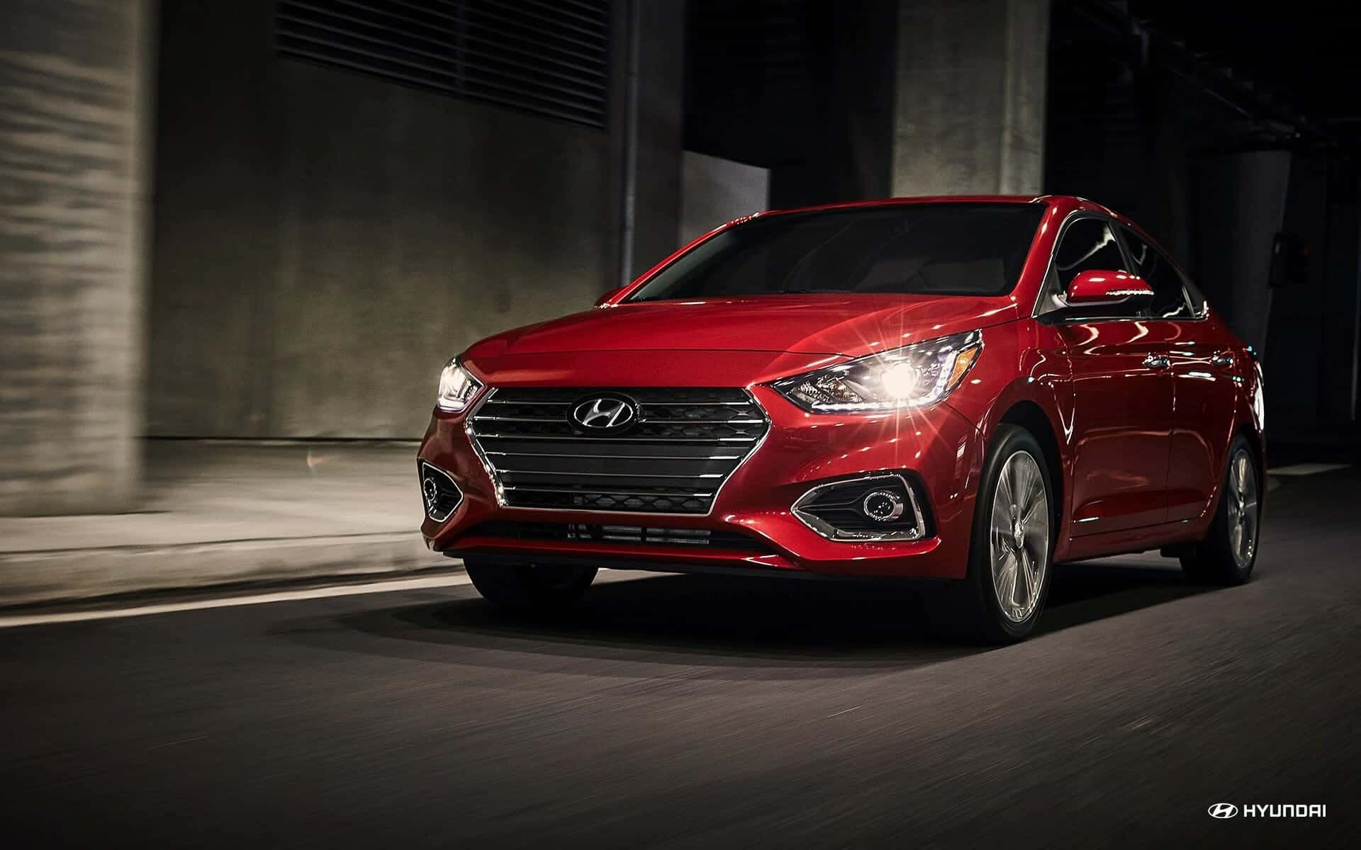 Ask About the 2020 Hyundai Accent on Long Island