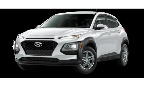 <b>2021 Hyundai Kona SE AWD</b>