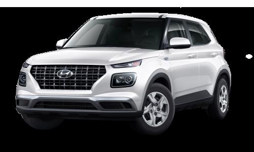 <b>2021 Hyundai Venue SE AWD</b>