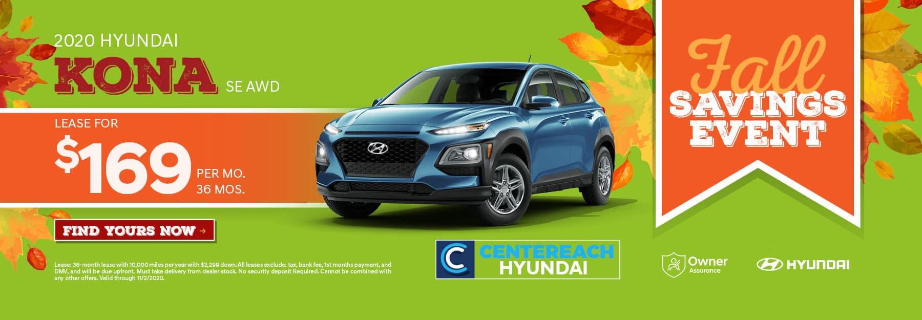 2020.10.08 Centereach Hyundai OCT Offer Banners_S49005mr-as4