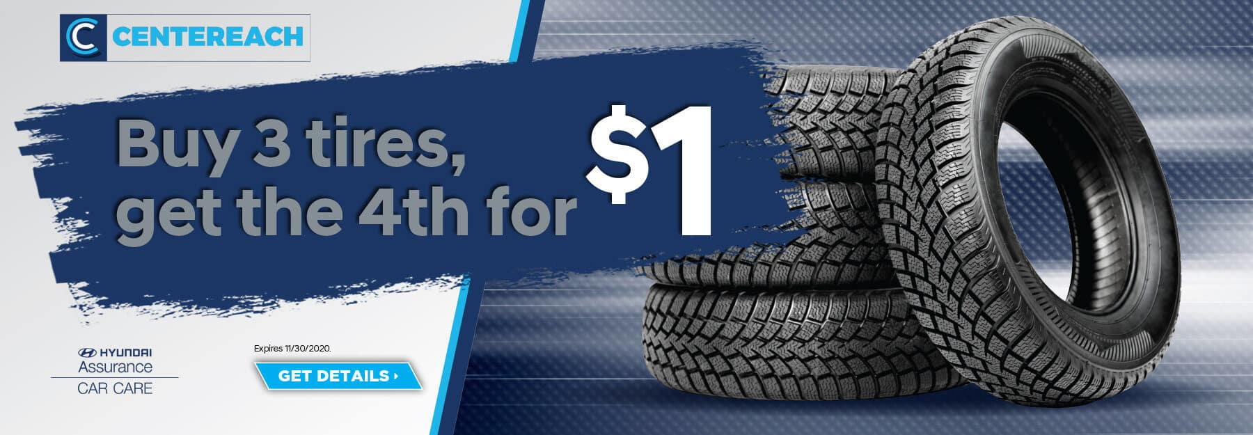 Tire Coupon Promo