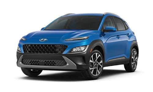 <b>2022 Hyundai Kona SEL</b>