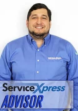 Brian Melendrez