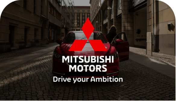 Mitsubishi-brand