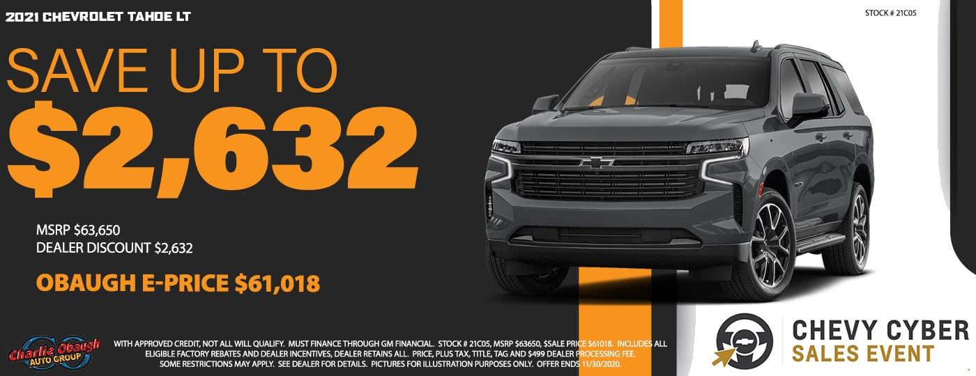 CO-CHEVROLET_2021-Chevrolet-Tahoe-LT_NOVEMBER