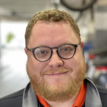 Matt Lofgren