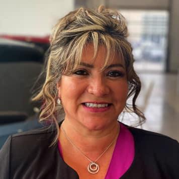 Blanca Dario