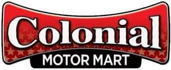 Colonial Motor Mart Logo