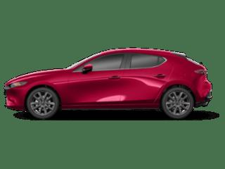 2019 Mazda Mazda3-Hatchback