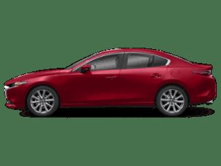 2019 Mazda Mazda3-Sedan