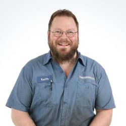 Keith Smulski
