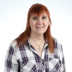 Laurie Ouellet