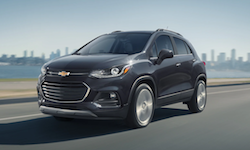 2020 Chevy Trax for sale in Georgetown