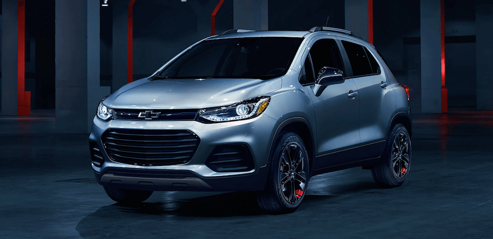 2020 Chevrolet Trax for sale in Georgetown