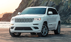 2020 Jeep Grand Cherokee for sale in Georgetown