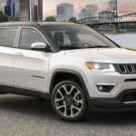 Fuel-Efficient Jeep Models | Kentucky Jeep Dealer