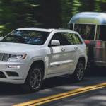 2021 Jeep Grand Cherokee Towing Capacity | Georgetown Jeep Dealer