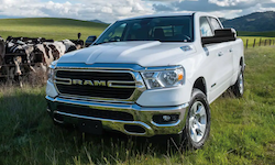 2021 RAM 1500 for sale in Georgetown