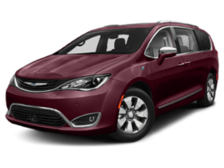 2020 Pacifica Hybrid