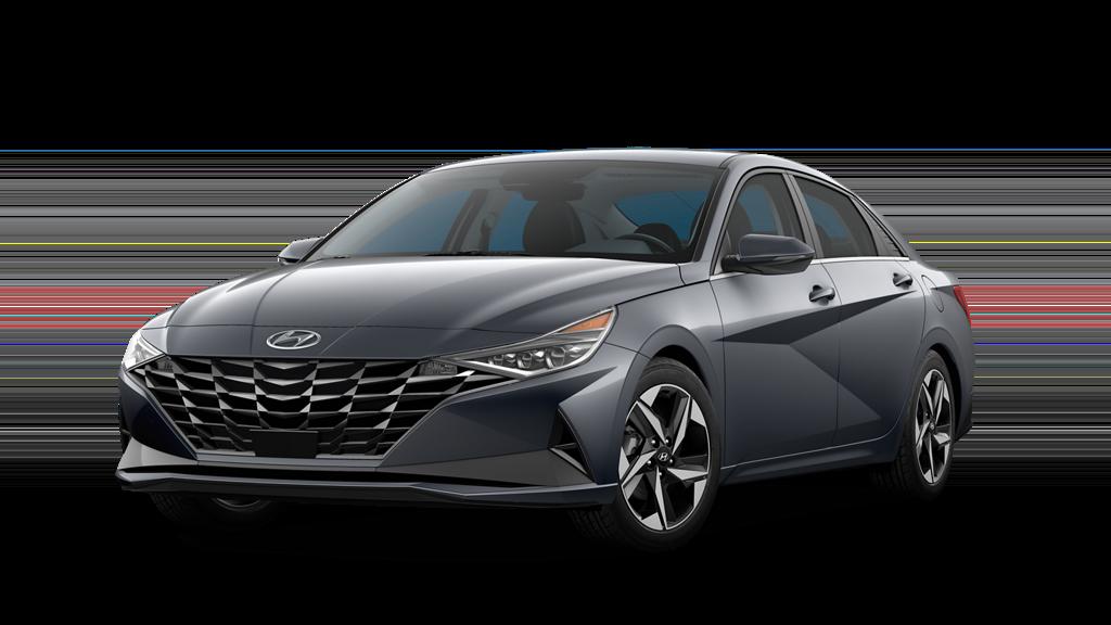 New 2022 Hyundai Elantra