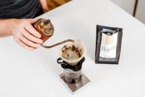 Florin Coffee The Coffee