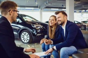 Affordable Auto Financing
