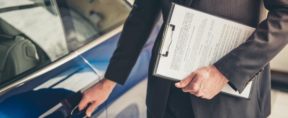 Flexible Credit Approval Hyundai Dealer