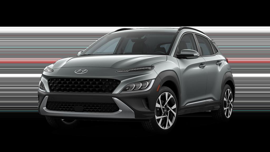 New 2022 Hyundai Kona