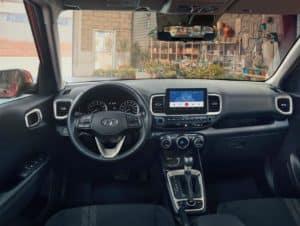 Hyundai Venue Reviews Dublin OH