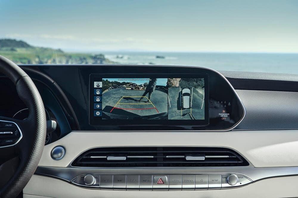 Hyundai Palisade Safety Features