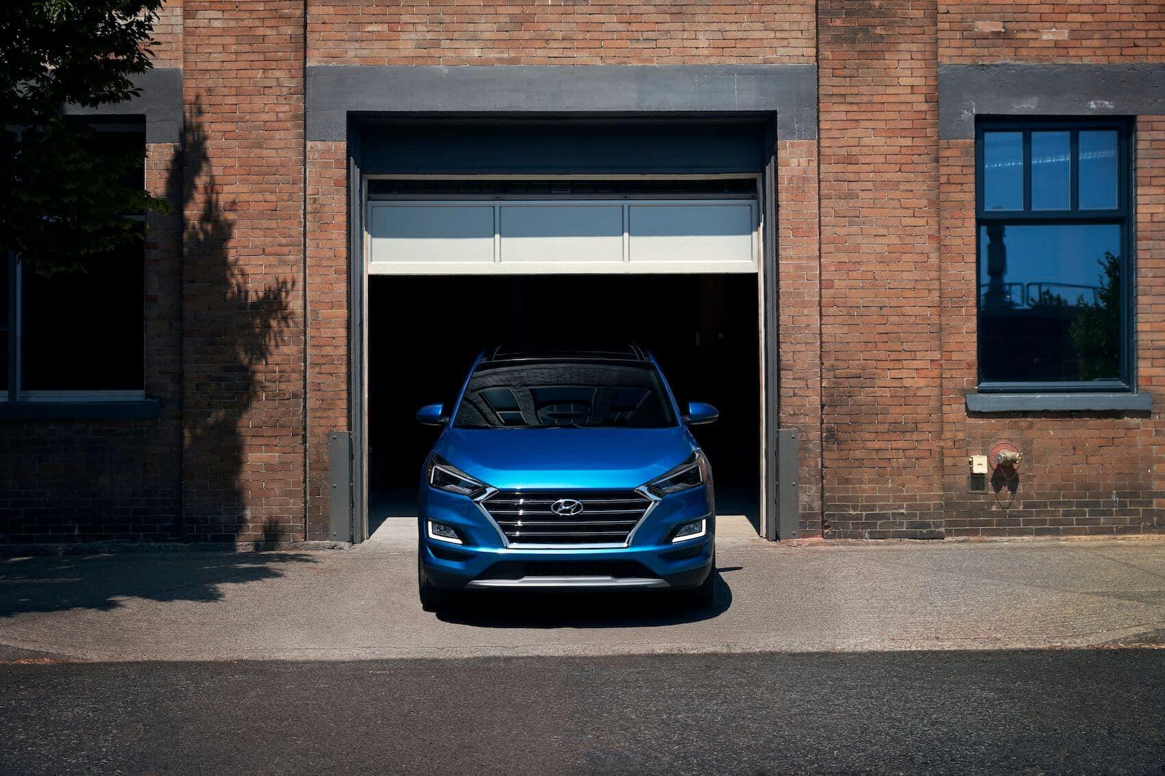 Hyundai Tucson Value