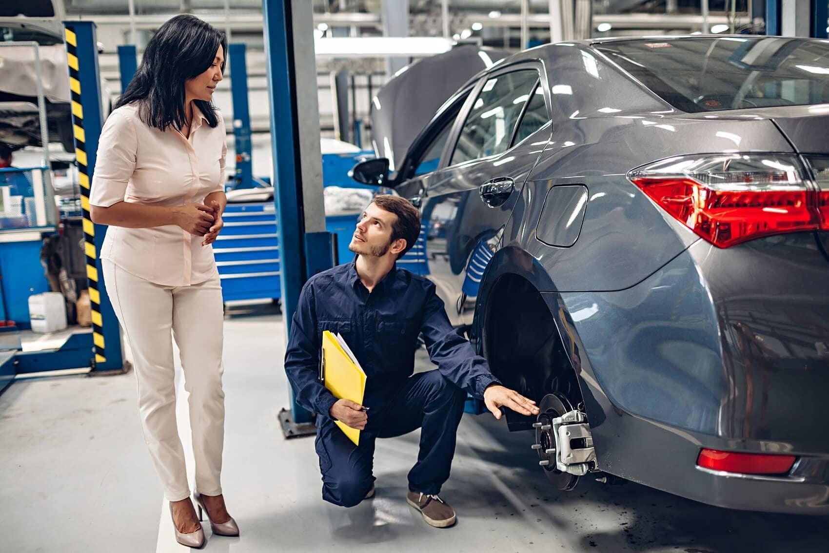 Why We Offer Hyundai Maintenance Schedules