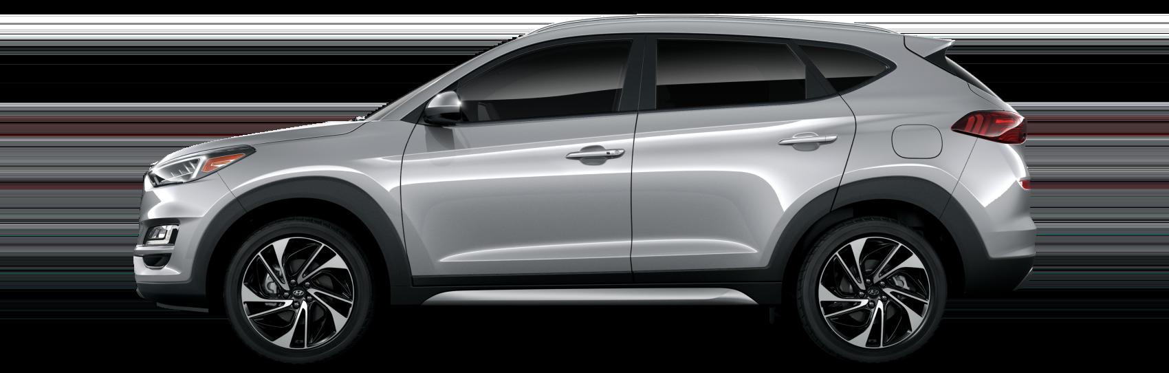 2021 Hyundai Tucson Sport Silver Dublin OH
