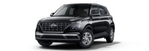 Hyundai Venue vs Kia Seltos