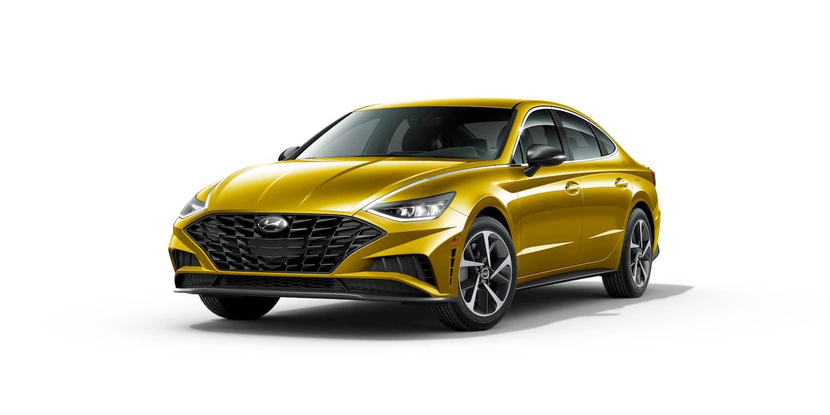 2021 Hyundai Sonata SEL Plus Dublin, OH