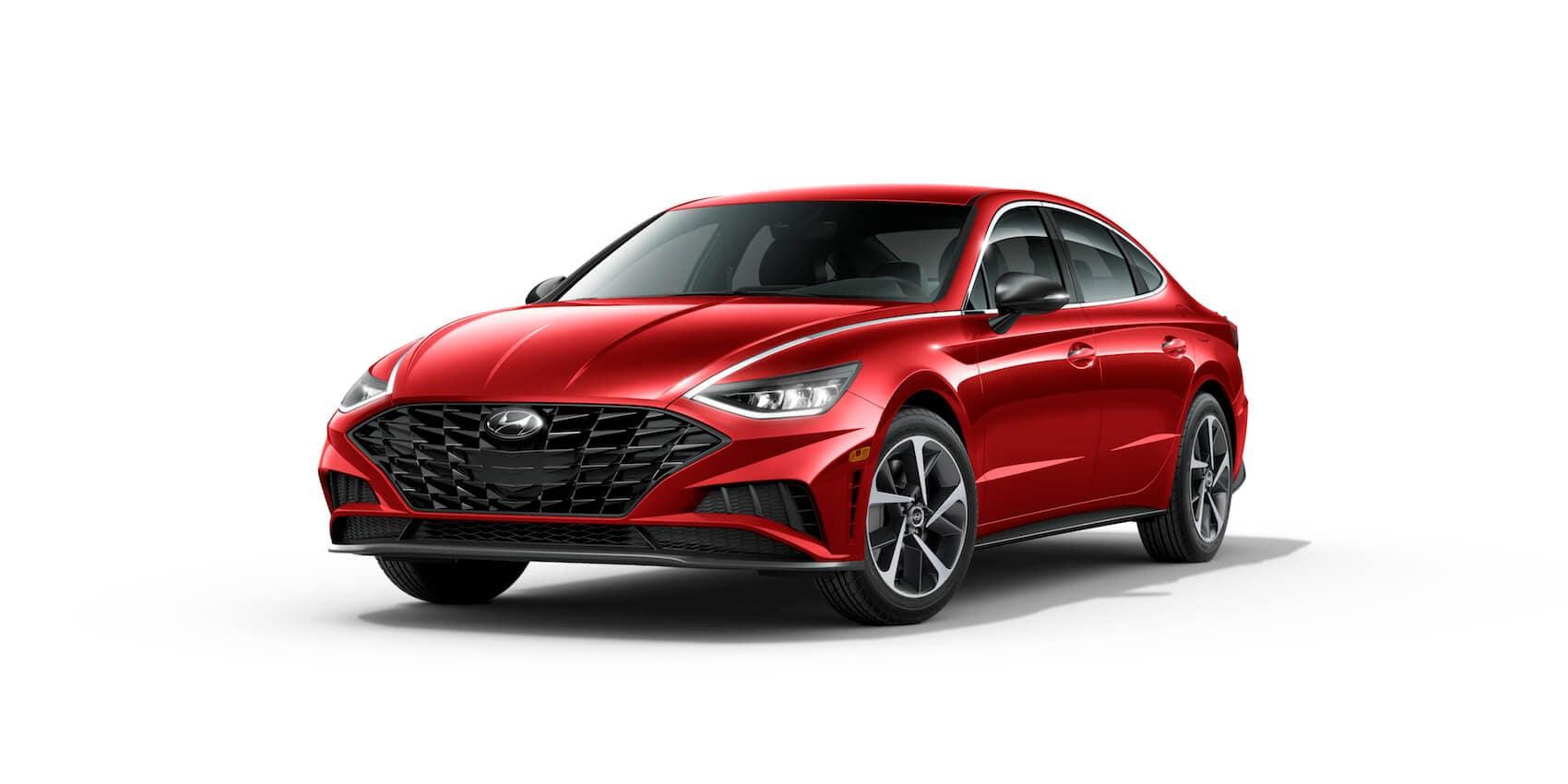 2021 Hyundai Sonata SEL Dublin, OH