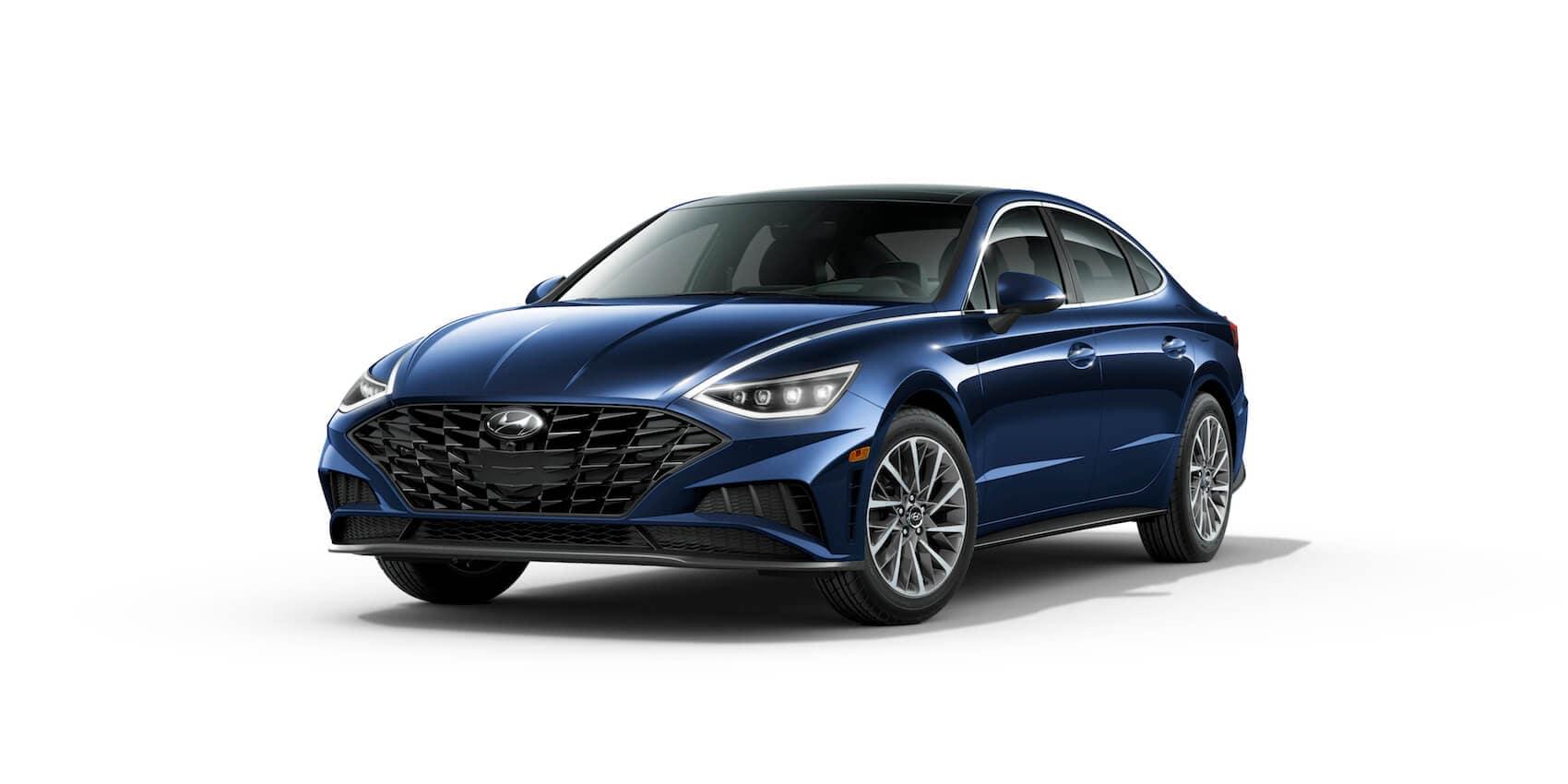 2021 Hyundai Sonata limited Dublin, OH