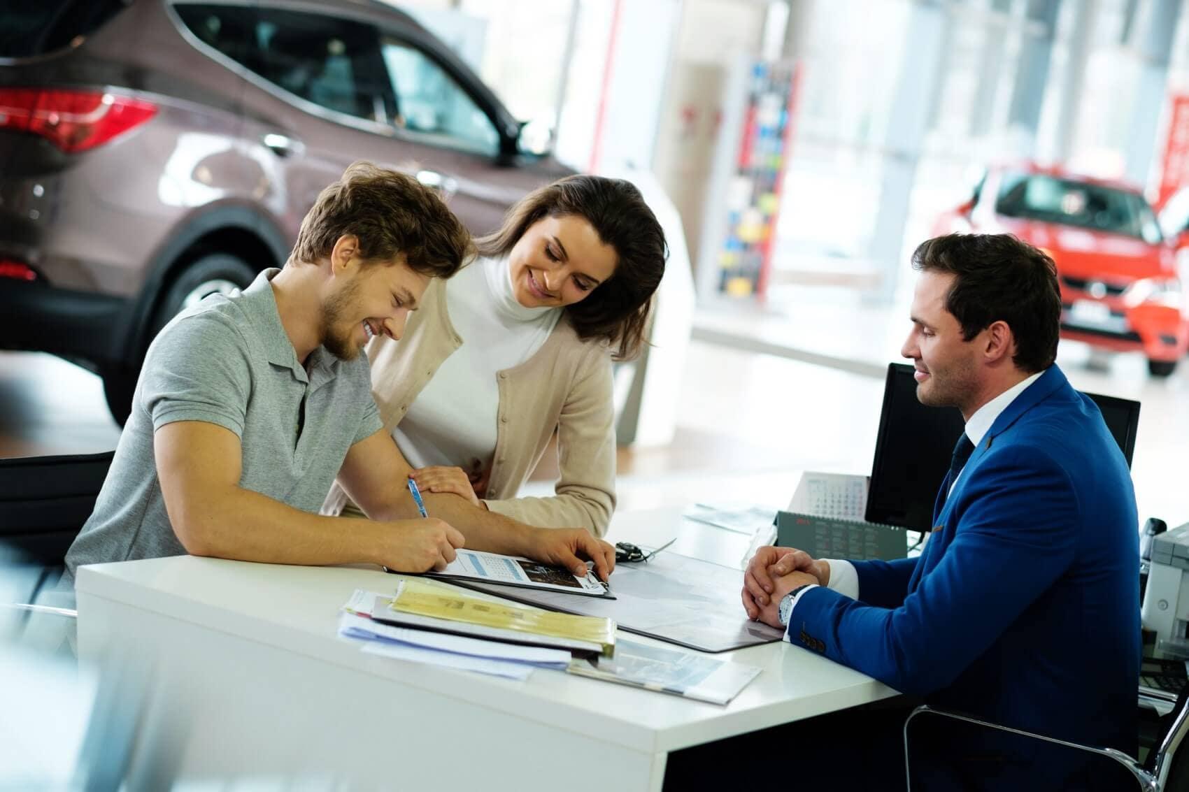 Dennis Hyundai Buys Cars